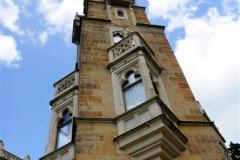 Schloss Ostturm