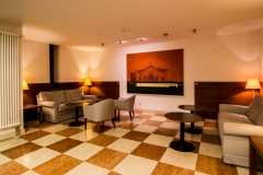 Kavaliershaus Foyer 1