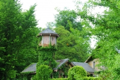 Park Taubenhaus