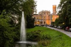 Schloss_Abendlicht