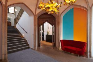 Schloss Lobby